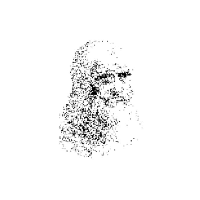 Image of Virtual Man: Leonardo project
